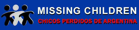 Missing Children Desde Aldo Bonzi Web